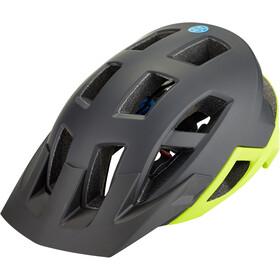 Leatt DBX 2.0 Helm granite/lime